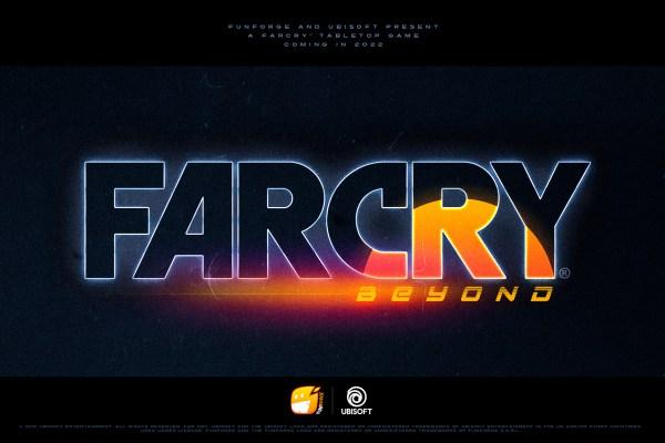 Far Cry Beyond