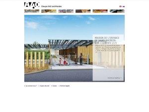 a40architectes.com