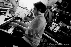 Pianoktailo & Philoctets