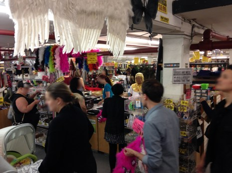 Fabric Outlet