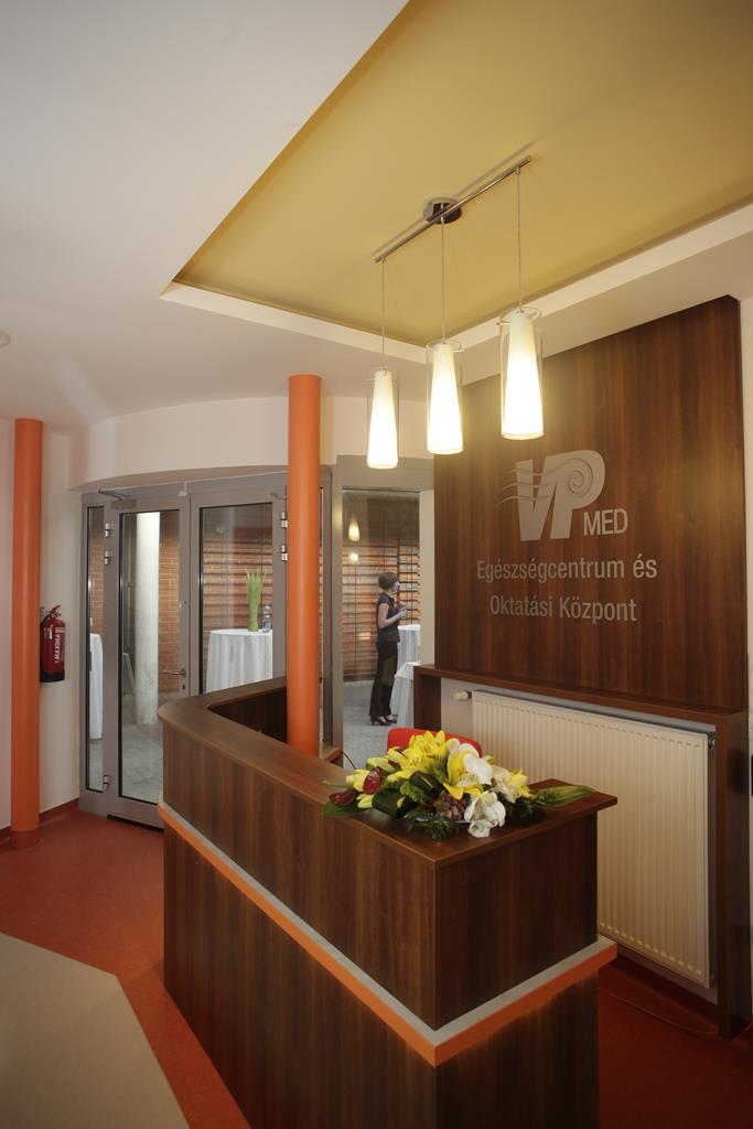 VP-MED Egészségcentrum