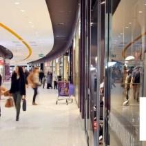 Centre Commercial Mérignac Soleil