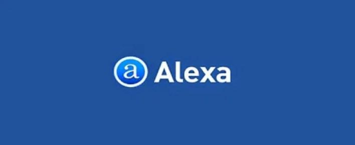 Alexa nedir, Alexa ne işe yarar, Alexa sıralaması nedir alexa sıralaması ne işe yarar