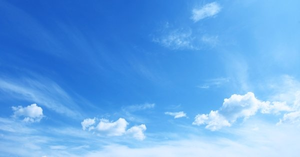 Gökyüzü Neden Mavidir? Gökyüzünün Mavi Olmasının Sebebi Nedir?