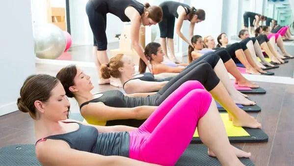 Aerobik çalışma nedir? aerobik egzersiz hareketleri ve programı