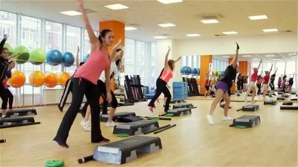 Aerobik çalışma nedir? aerobik egzersiz hareketleri ve çalışma programı