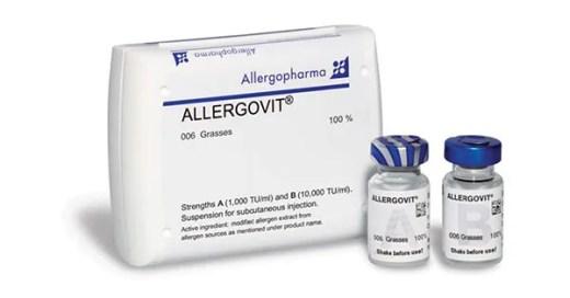 Allergovit ilaç nedir? Allergovit ne için kullanılır, Allergovit yan etkileri neler?