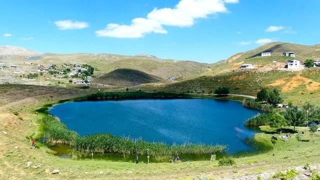 türkiye'nin dipsiz gölleri nerededir? dünyanın en büyük gölleri nelerdir?