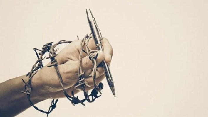 Gazeteciliğin yüzlerce ülkede engellendiği dünyada Basın Özgürlüğü Günü
