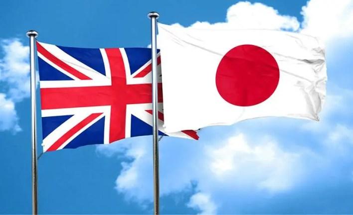 Japonya ve İngiltere Çin'e karşı anlaştı