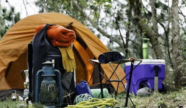 Kamp malzemeleri listesi - Kampa Giderken Neleri Yanımıza Almalıyız?