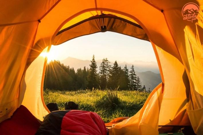 Bilecik Kamp Alanları - Bilecik'te kamp yapılacak yerler