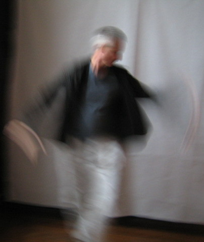 Dance of Awareness Training