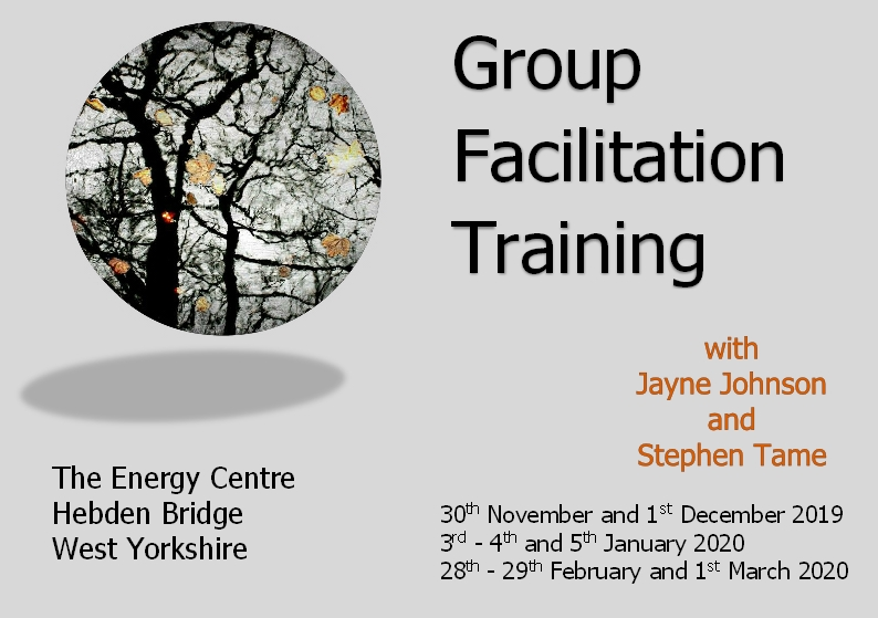 Group Facilitation Training