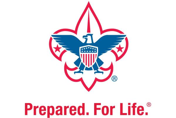 美国童子军标志