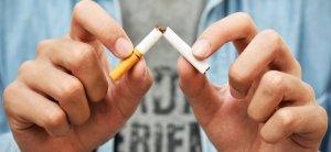 Tupakointi- henkilökohtainen kokemus