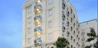 4 hotel terbaik di pekalongan