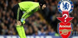 Cech Diancam Dibunuh oleh Fans Chelsea