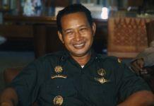 soeharto presiden kedua Indonesia