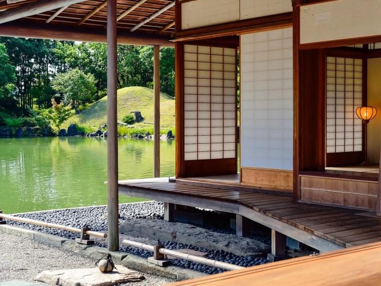 10 beste ryokan van Japan
