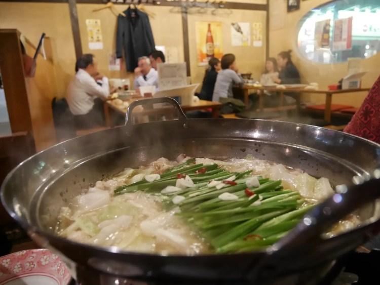 Fukuoka streetfood