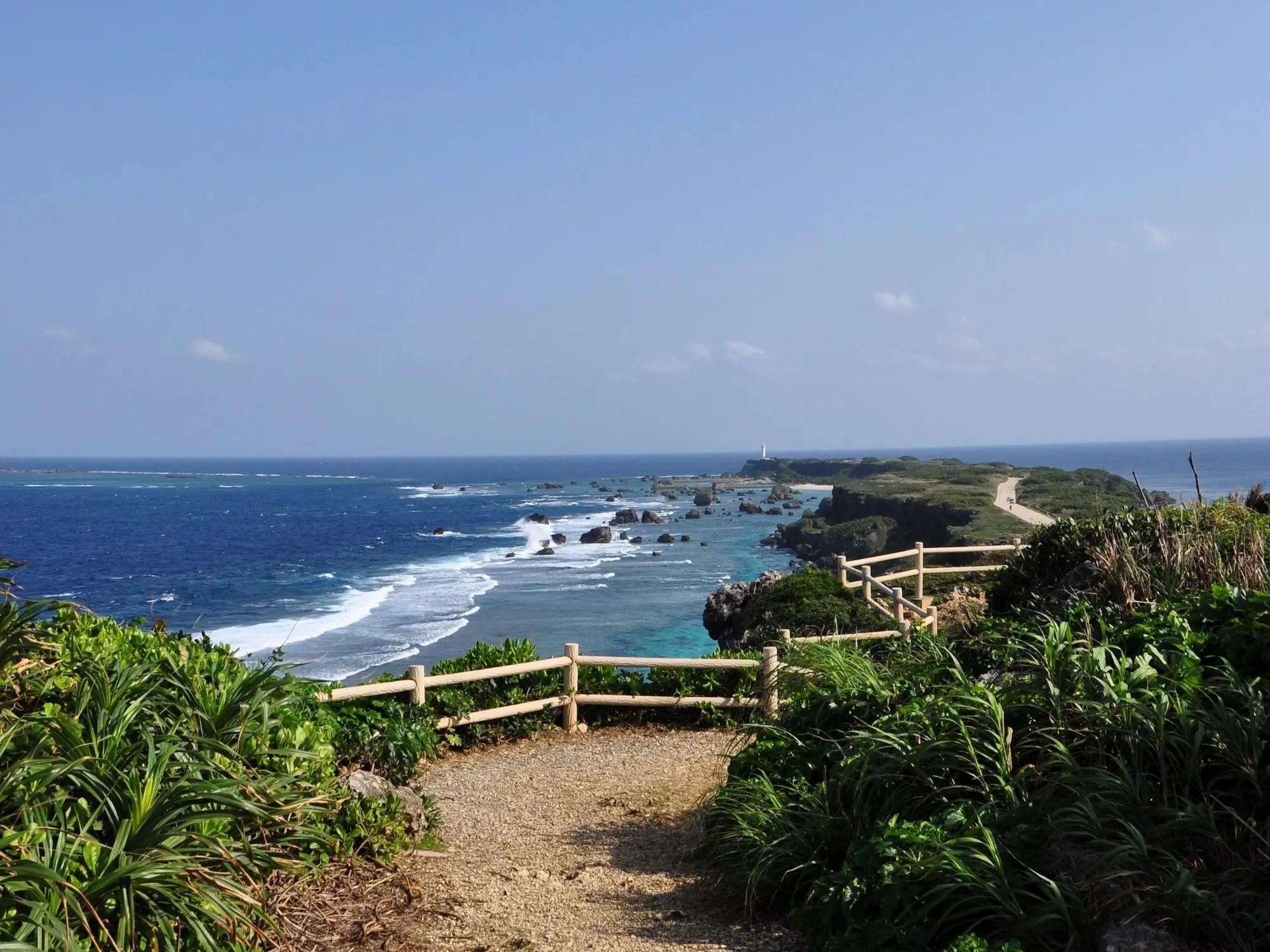 Kaap Higashi-Hennazaki
