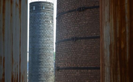 Weltkulturerbe Völklinger Hütte (36)