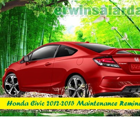 How To Reset Oil Maintenance Minder On Honda Fit Jazz 2001 2008