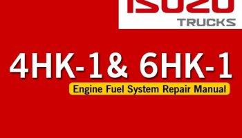Nissan Engine VQ40DE Repair Service Manual Download - Erwin