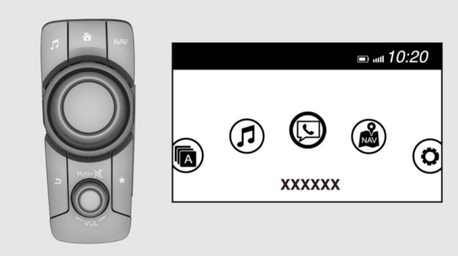 Mazda 2 Maintenance Reset for Type B Audio Model