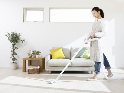 Sprzątanie prywatnych domów - czy to się opłaca?