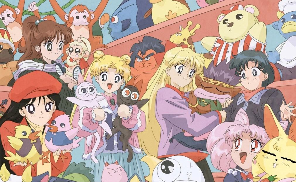 Japan Top 10 Weekly Anime Bluray Ranking (July 8, 2019 ~ July 14, 2019)