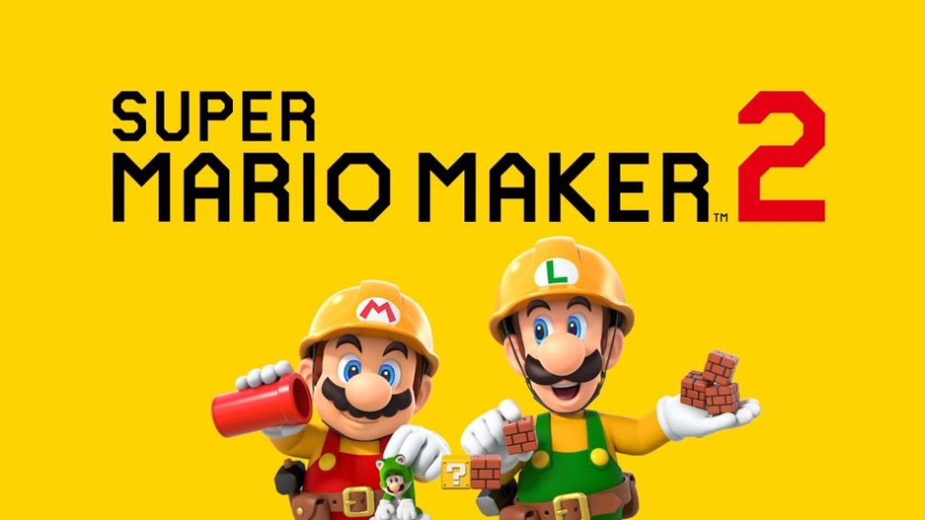 Japan Top 10 Weekly Video Game Ranking (July 1, 2019 ~ July 7, 2019): Mario Maker 2 Leads the Way