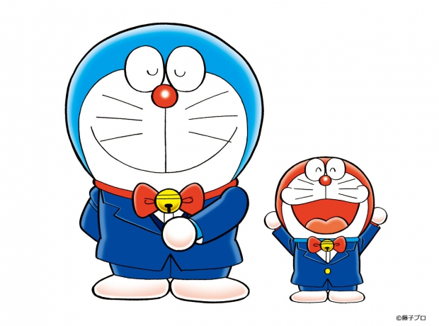 Doraemon Is Set To Receive Its Very Own Official Shop In Japan