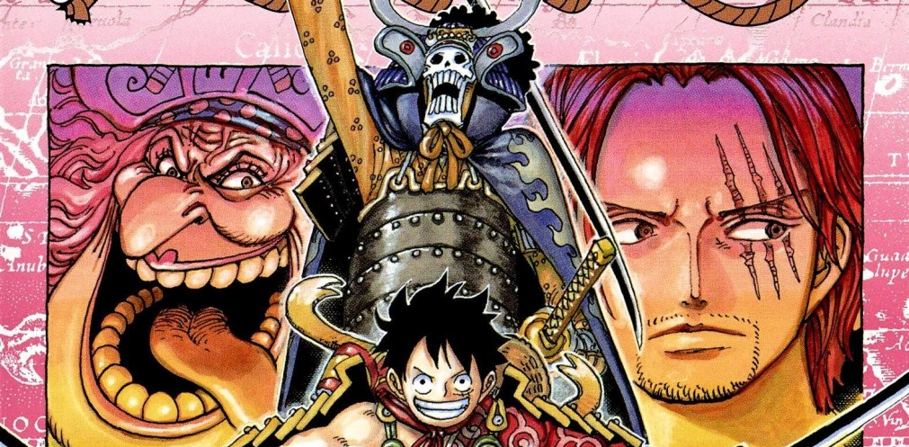 Japan Top Weekly Manga Ranking: December 23, 2019 ~ December 29, 2019