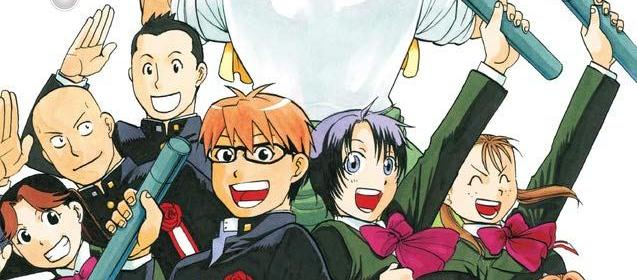 Japan Top Weekly Manga Ranking: February 17, 2020 ~ February 23, 2020