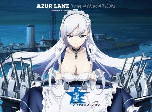 Azur Lane Vol. 2