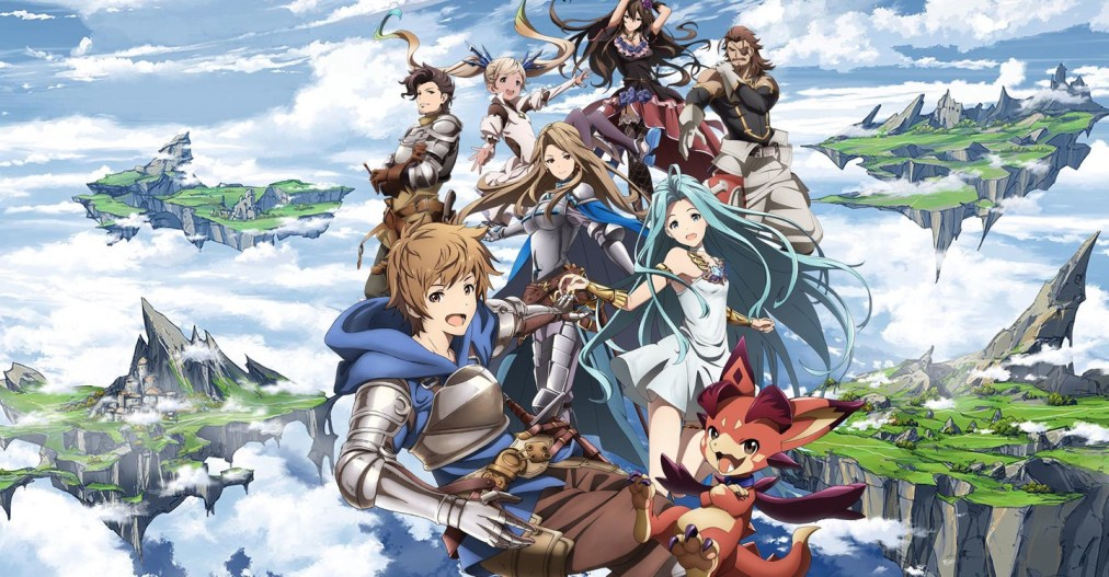 Japan Top Weekly Anime Blu-ray and DVD Ranking: February 10, 2020 ~ February 16, 2020
