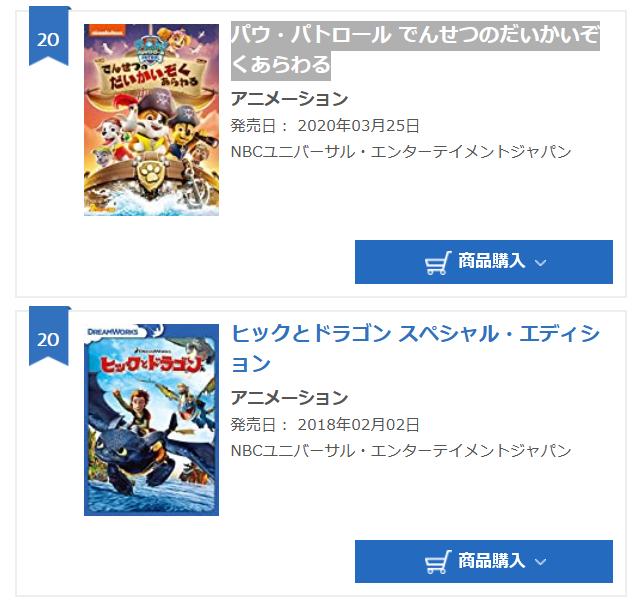 Oricon Mistake 2