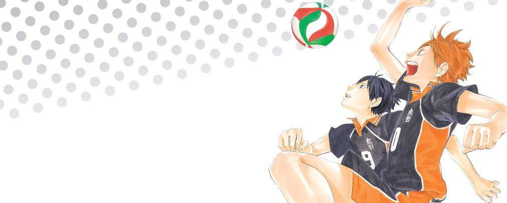 "Final Volume of ""Haikyu!!"" Scheduled for November Release in Japan"