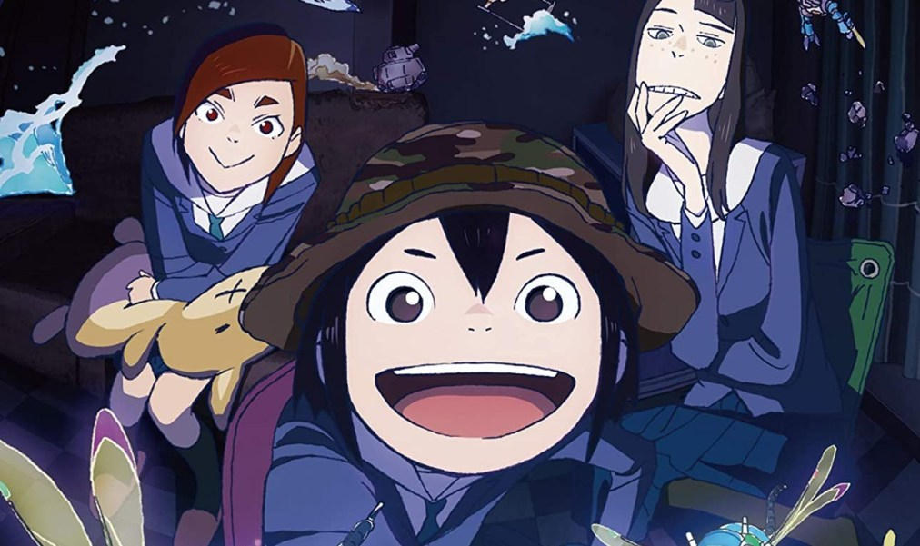 Japan Top Weekly Anime Blu-ray and DVD Ranking: August 10, 2020 ~ August 16, 2020