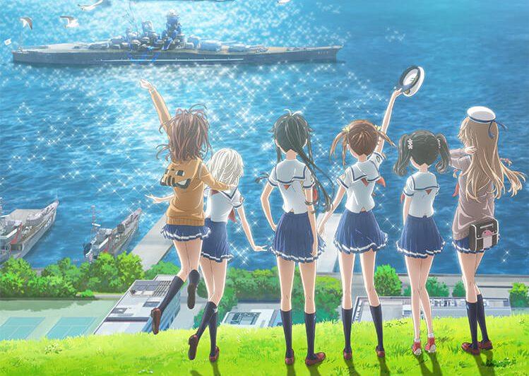 Japan Top Weekly Anime Blu-ray and DVD Ranking: October 26, 2020 ~ November 1, 2020