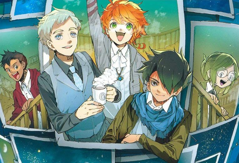Japan Top 10 Weekly Light Novel Ranking: November 30, 2020 ~ December 6, 2020