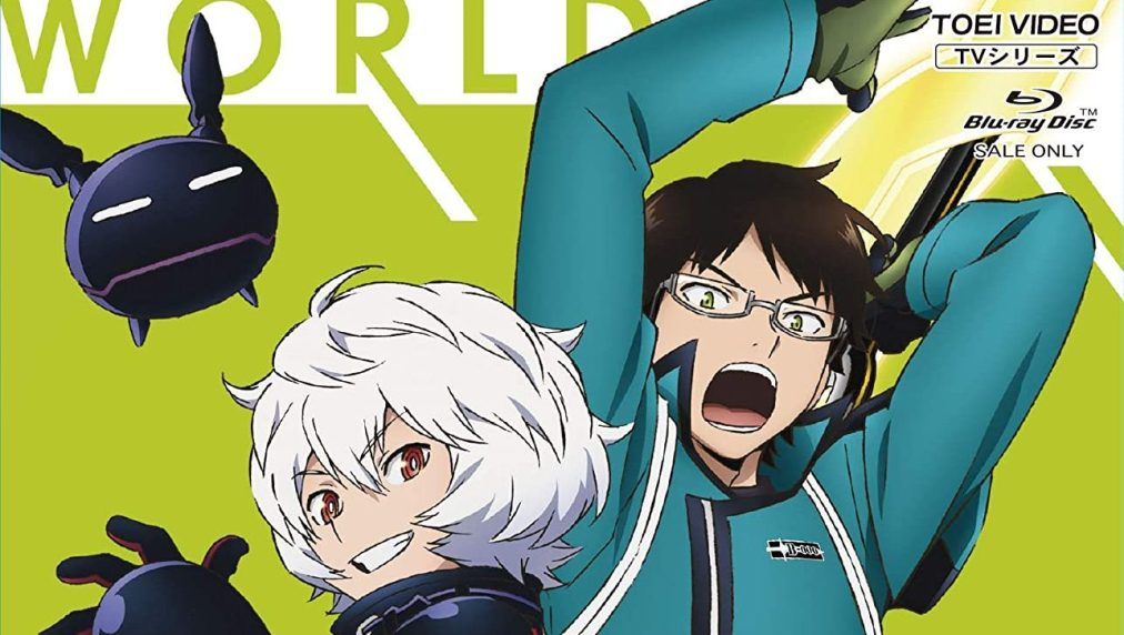 Japan Top Weekly Anime Blu-ray and DVD Ranking: March 8, 2021 ~ March 14, 2021