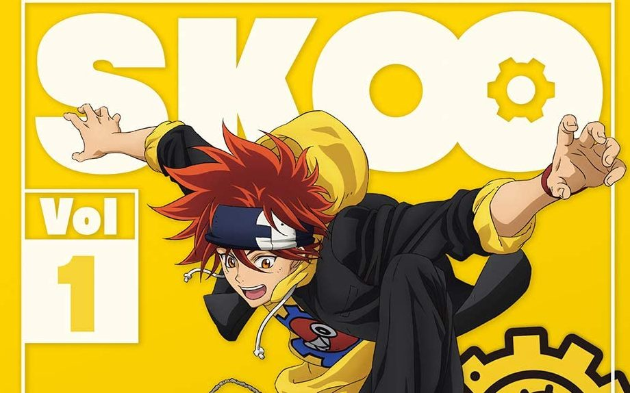 Japan Top Weekly Anime Blu-ray and DVD Ranking: March 22, 2021 ~ March 28, 2021