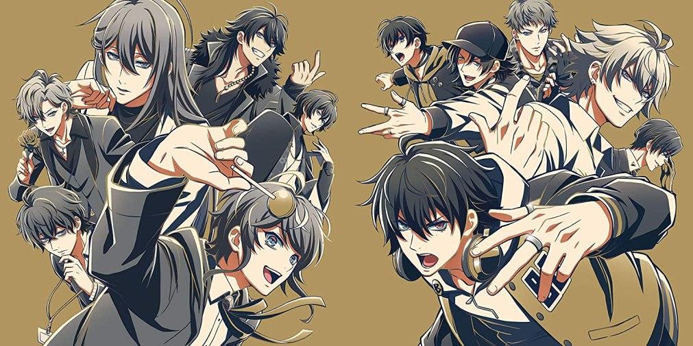 Japan Top Weekly Anime Blu-ray and DVD Ranking: May 17, 2021 ~ May 23, 2021