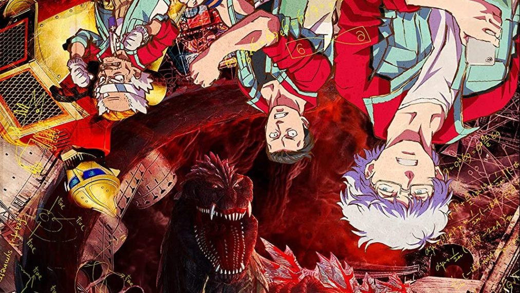 Japan Top Weekly Anime Blu-ray and DVD Ranking: September 20, 2021 ~ September 26, 2021