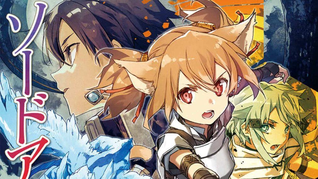 Japan Top 11 Weekly Light Novel Ranking: October 4, 2021 ~ October 10, 2021