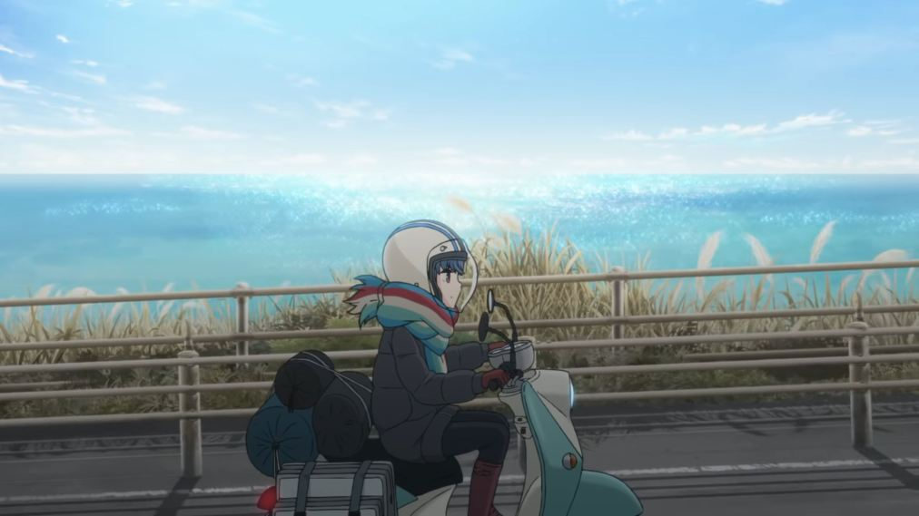 Official: Yuru Camp△'s Blu-ray and DVD Copies have Hit 80,000 in Cumulative Sales