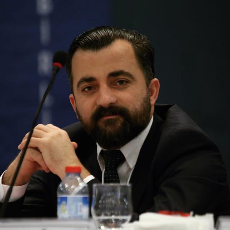 Erzincan Baro Başkanı Aktürk'ten, 24 Kasım Öğretmenler Günü mesajı